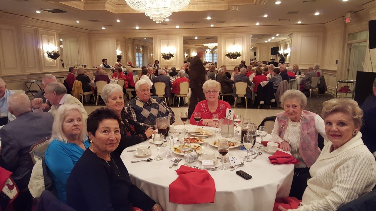 2015 Seniors Christmas Luncheon 3