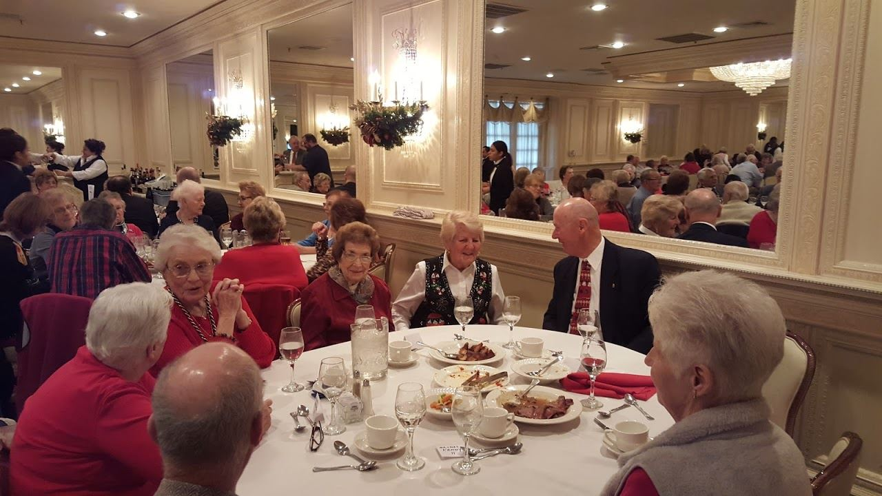 2015 Seniors Christmas Luncheon 7
