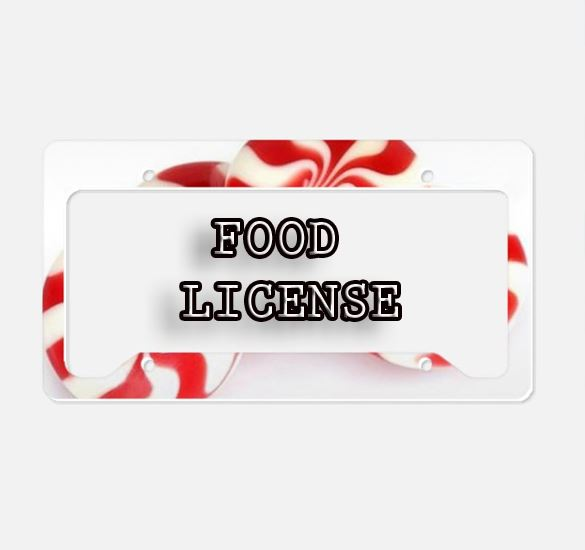 food-licenses