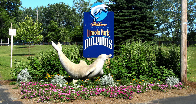 Lincoln Park Dolphins